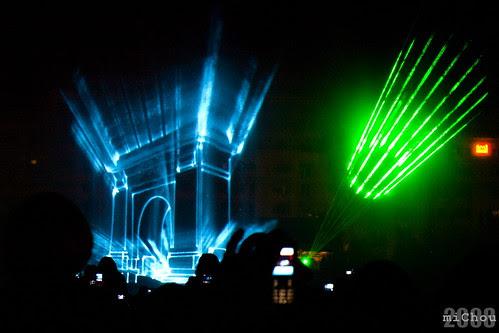 Nopți albe - Zilele Bucureștiului