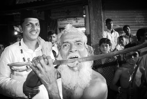 Firoze Rafaee And Shahensha Baba The Greatest Rafaee of Mumbai by firoze shakir photographerno1