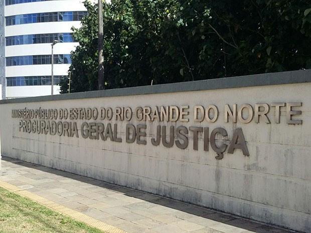 Resultado de imagem para Procurador-Geral de Justiça rn
