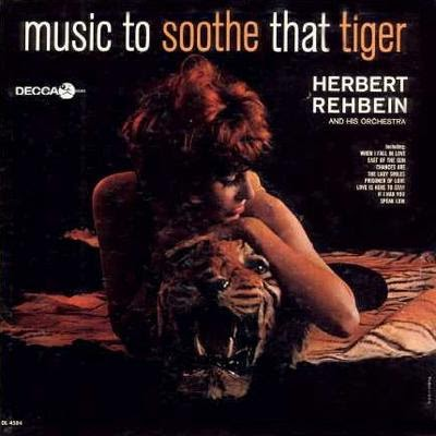 Herbert Rehbein And His Orchestra - The Complete Lp Collection