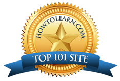 HowToLearn.com Top 101 Site