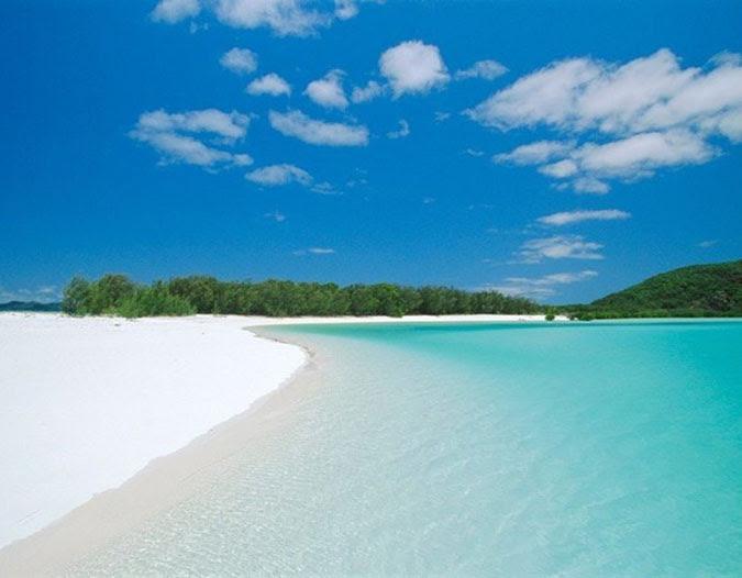 diaforetiko.gr : 2kalokairi Αυτά είναι τα δέκα μέρη του πλανήτη που έχουν πάντα καλοκαίρι  Οι ντόπιοι δεν ξέρουν από κρύο