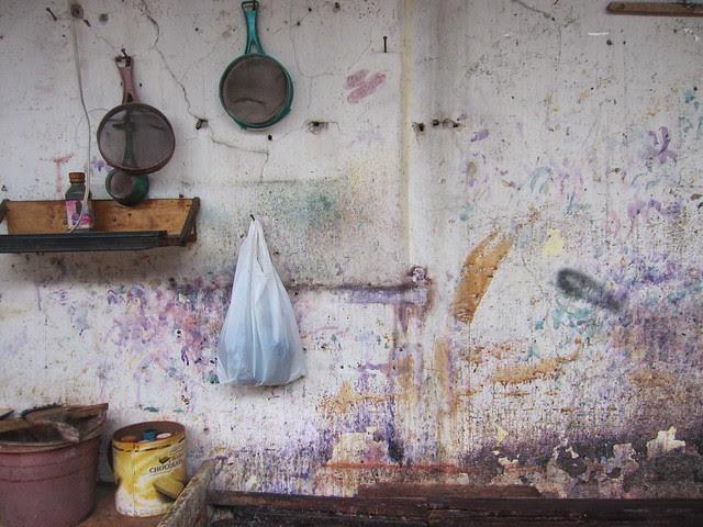 Batik studio, Jogjakarta