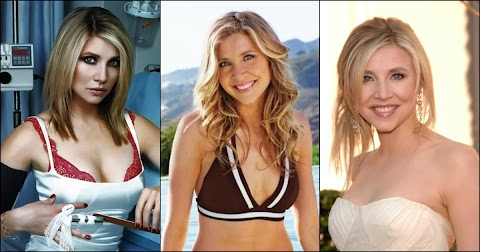 Sarah Chalke Hot Pictures Exposed (#1 Uncensored)