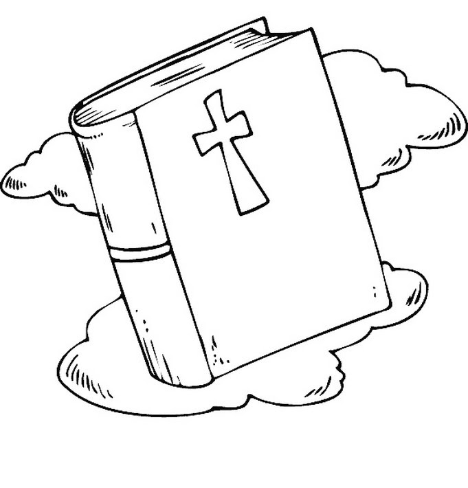 30 66 Books Of The Bible Coloring Pages - Free Printable Coloring Pages