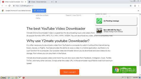mate guru youtube downloader   save