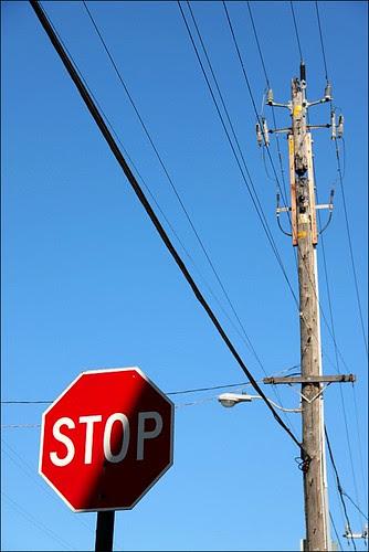 Imagen de STOP