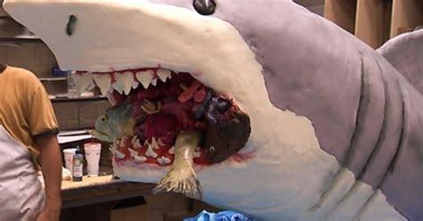Shark Cake #CakeBoss [S4EP2]   Inspiring Cakes   Pinterest