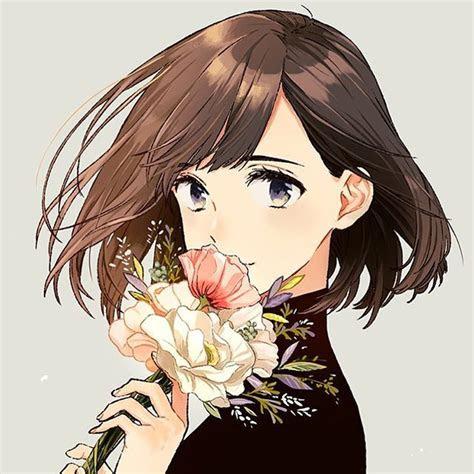 pin  nicole schlomann  art anime art girl anime