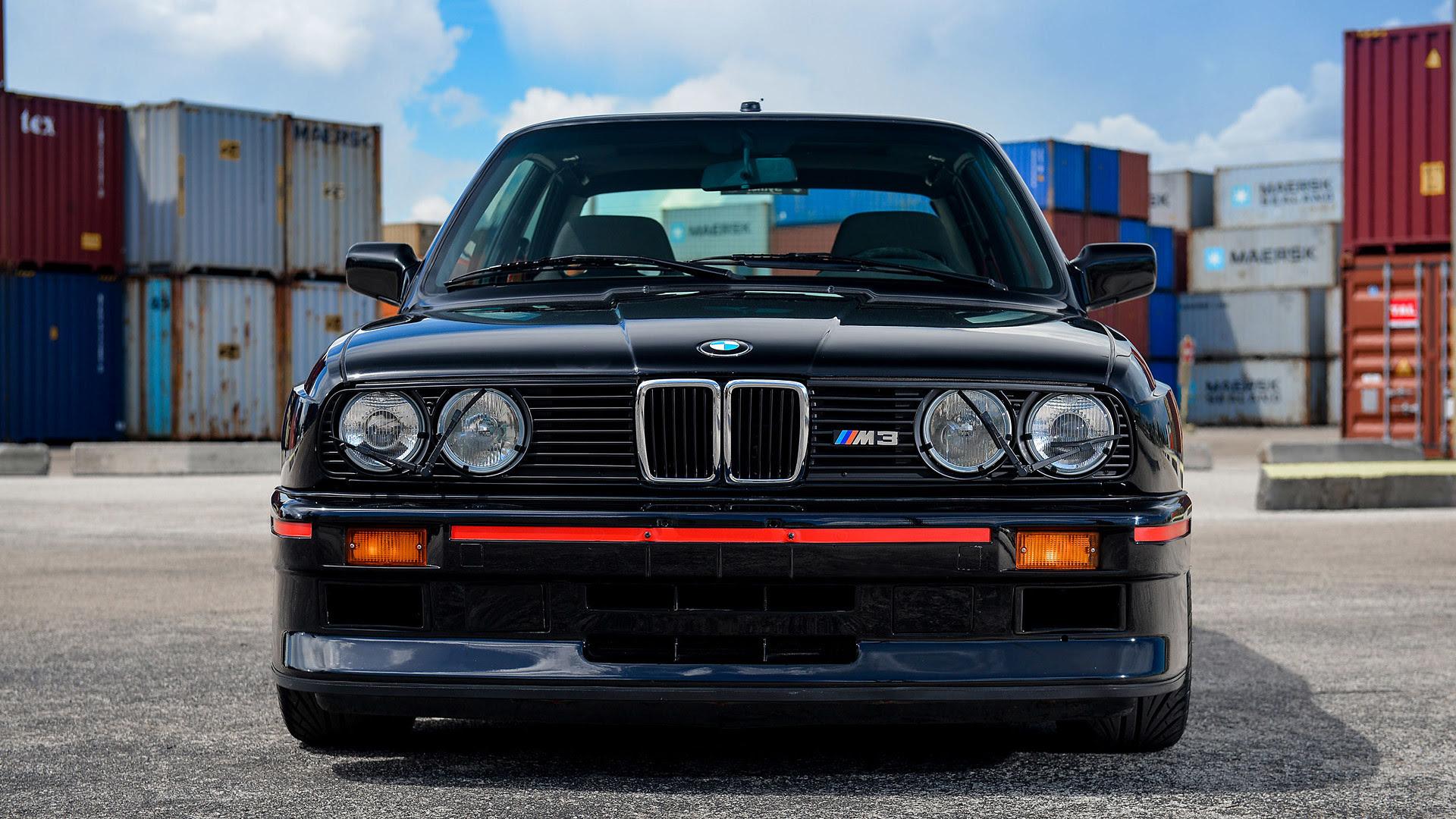 BMW E30 M3 Wallpaper (65+ images)