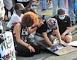 Rayshard Brooks shouldn't be dead 'because he was drunk at a freaking Wendy's': Atlanta protests continue after fatal police shooting