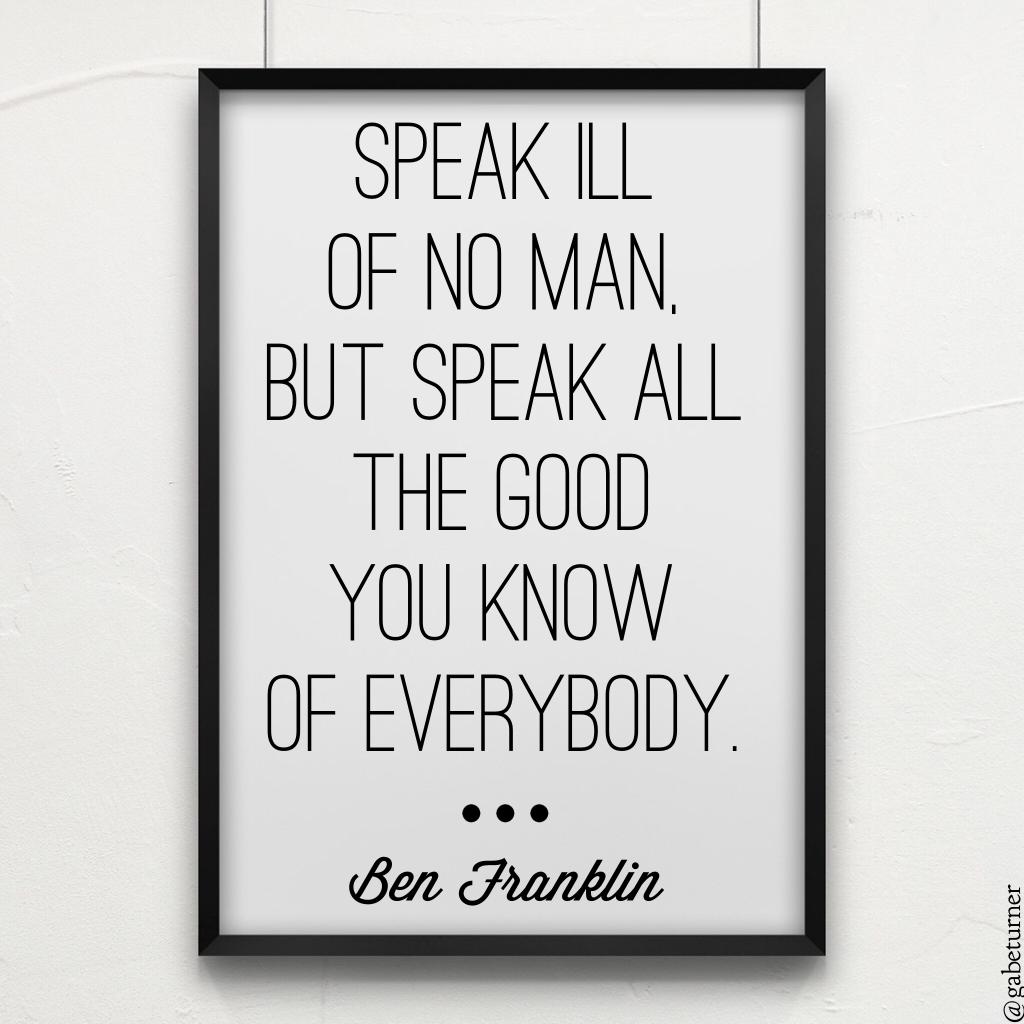 51 Inspiring Challenging Ben Franklin Quotes