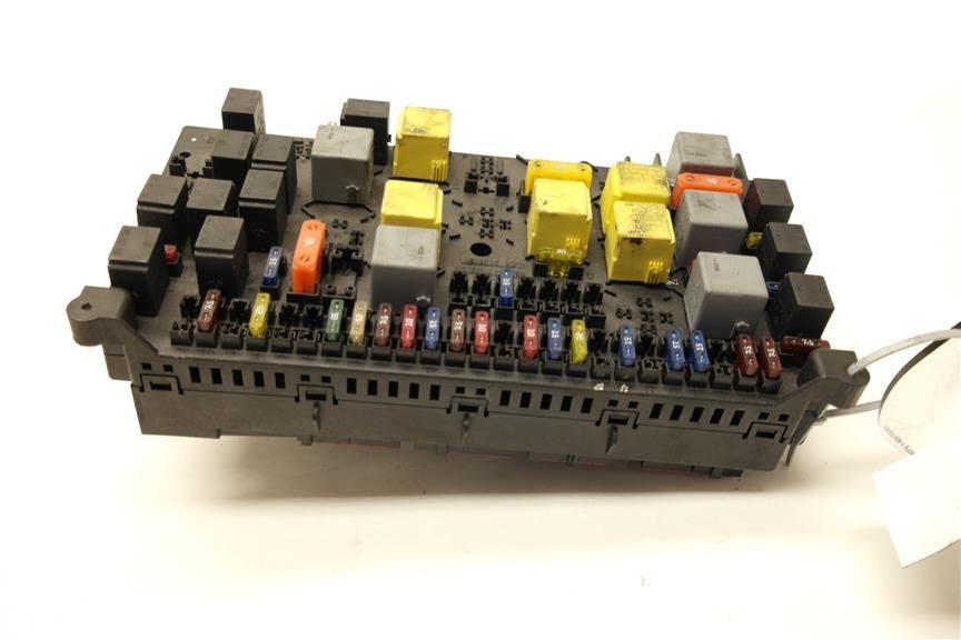 Ml350 Fuse Box Diagram