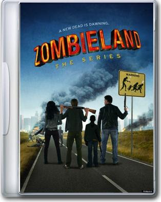 Zombieland the series 1