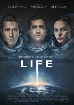 Life Filmplakat