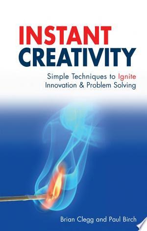 Download Instant Creativity Pdf - Arnold Hammack