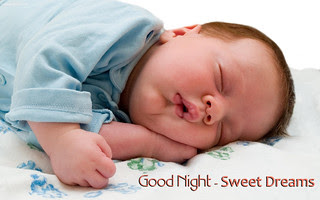 Cute Baby Sleeping Greetings For Good Night Wwwwallpaperb Flickr