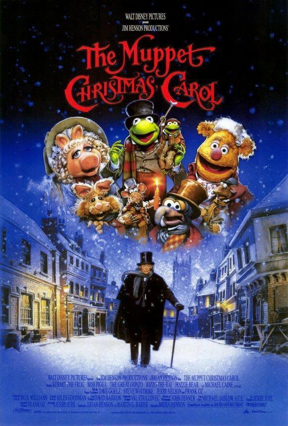 Resultado de imagen para los muppets: cuentos de navidad