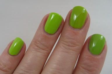 Lime cremes