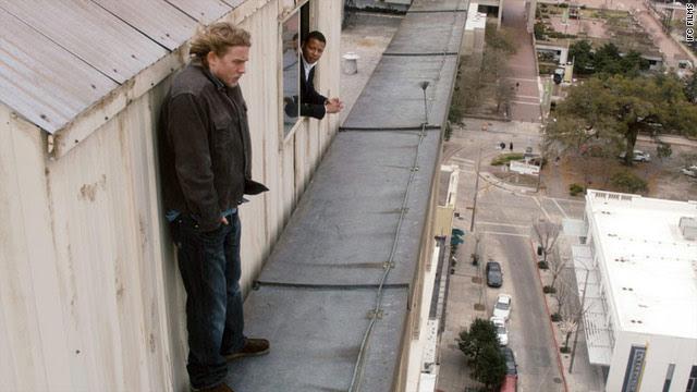 New atheist movie 'The Ledge' evangelizes godlessness