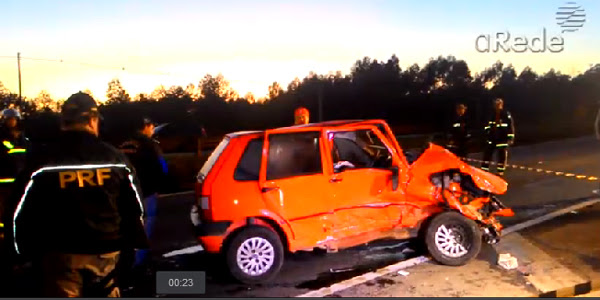acidente 376 dentro