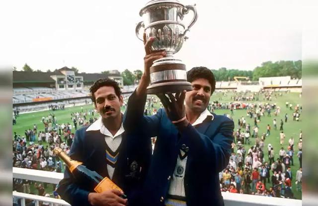 आज ही के दिन कपिल देव ने 1983 के वर्ल्ड कप में खेली थी 175 रनों की ऐतिहासिक पारी