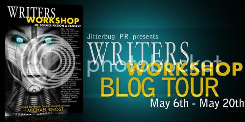 Writers Workshop Blog Tour