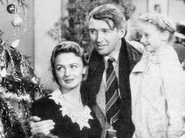 it's a wonderful life stewart capra