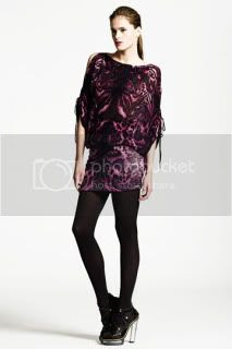 Pre-Fall 2011 Collection: Temperly London