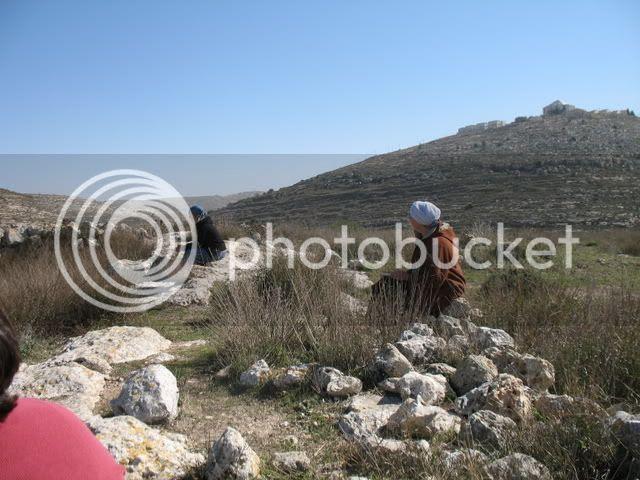 Tel Shiloh 4