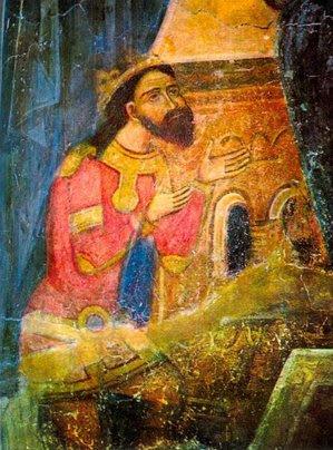 Basarab I, voievodul Ţării Româneşti