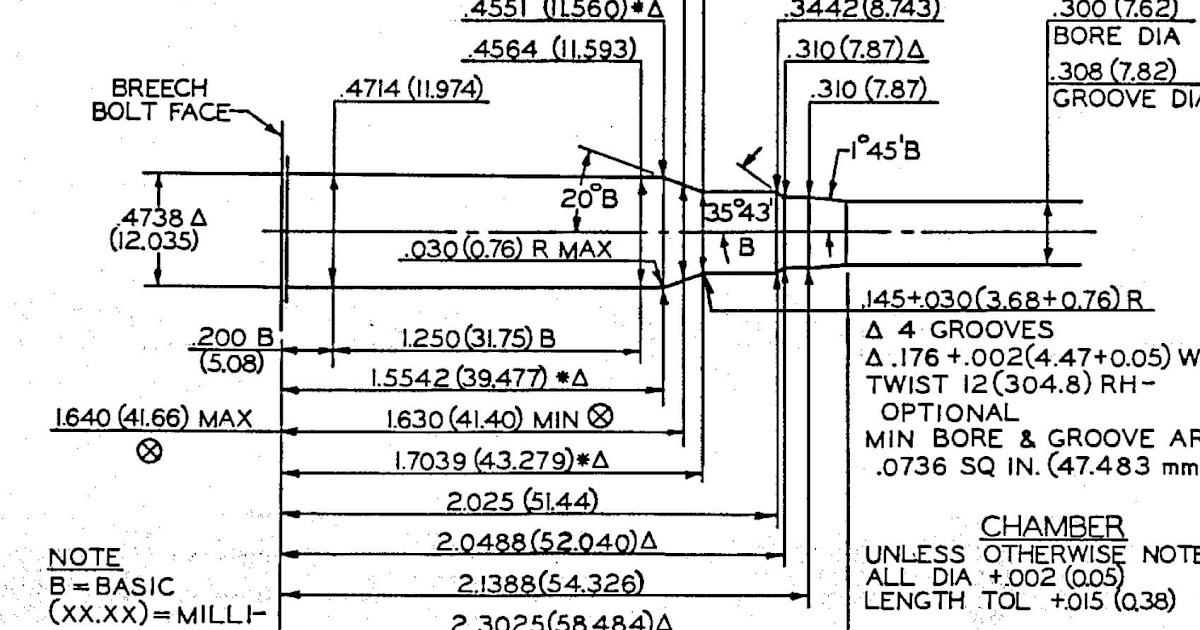 31 Bolt Carrier Group Diagram