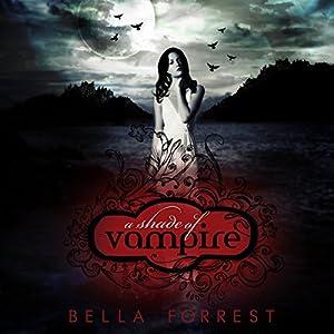 A Shade of Vampire, Book 1 Audiobook