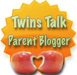 TwinsTalk Parent Blogger