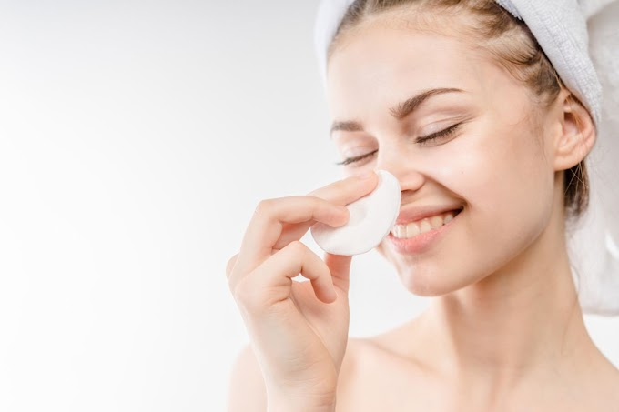 Micellar water - is it really good for the skin?