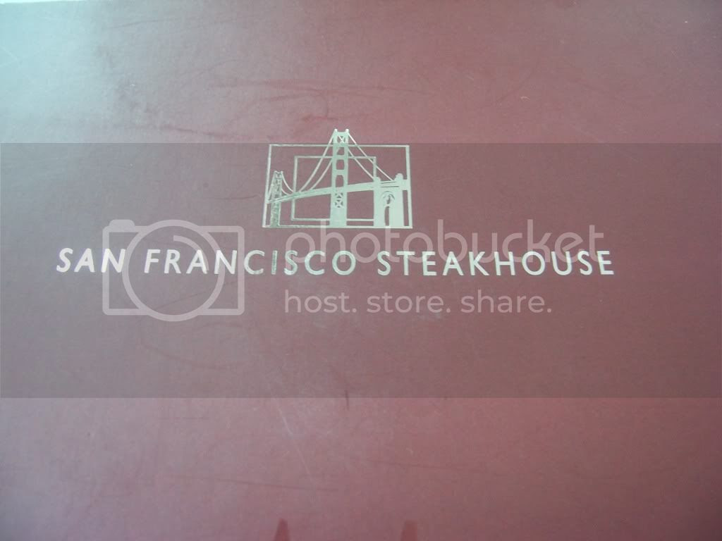 San Francisco Steakhouse