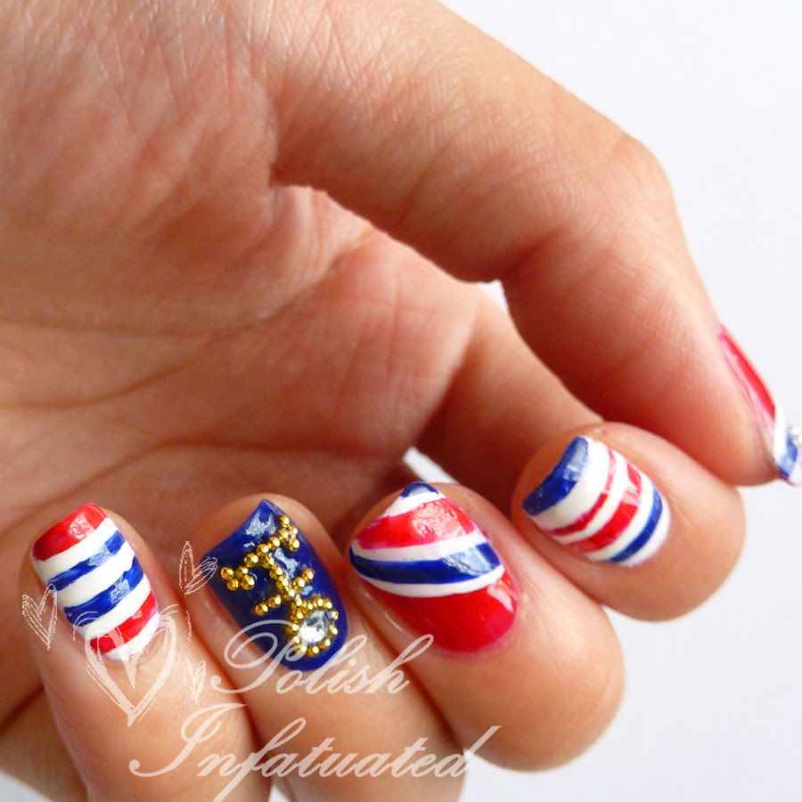 nautical nails1