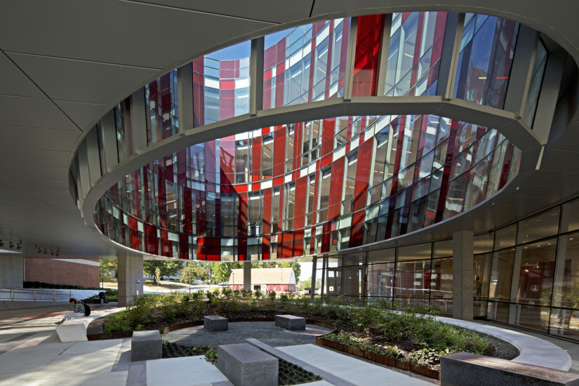 University Of Maryland Physical Sciences Complex Phase I Shen