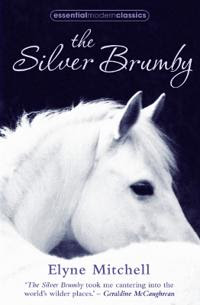 The Silver Brumby