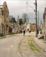 Acte homenatge Oradour sur Glane