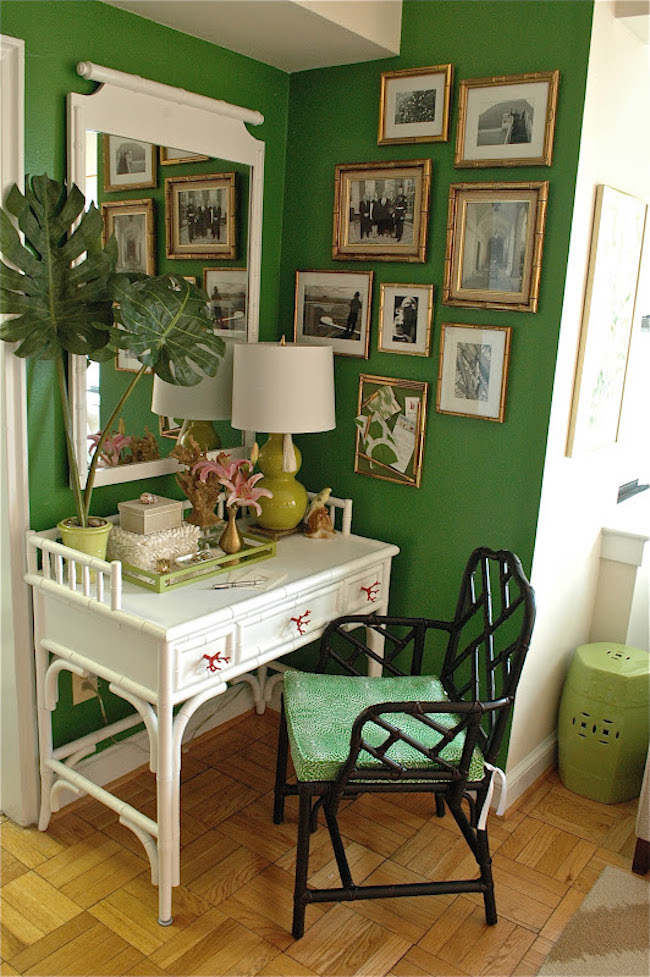 15 Nature-Inspired Home Office Ideas for a Stress-Free ...