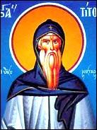 Saint Nizier de Lyon († 573)