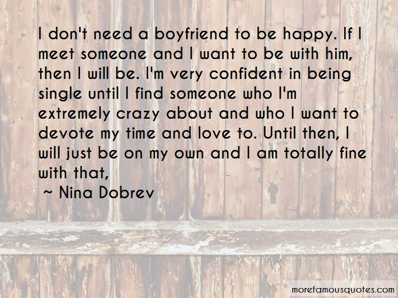 Quotes About Being Single And Happy Top 22 Being Single And Happy