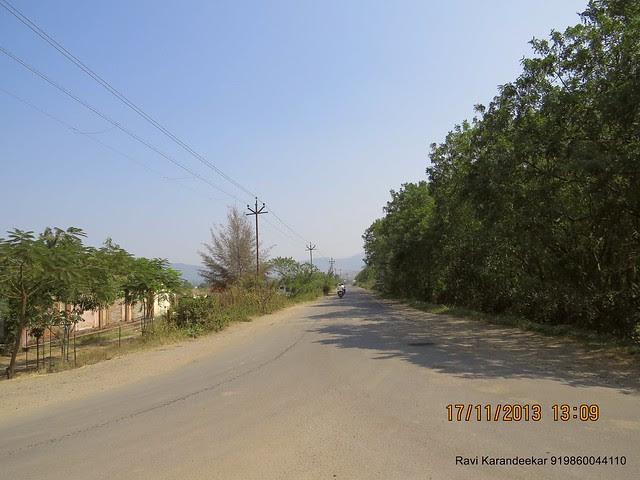 "Nande Chande - Sus Pashan Road - Visit Amit Rujuta Ventures' ""Gloria"" 1 BHK 1.5 BHK 2 BHK Flats at Nande near Hinjewadi on Pirangut Nande  Road Taluka Mulshi District Pune 412115"