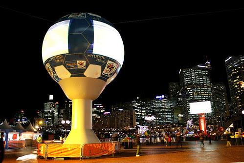 International FIFA Fan Fest Sydney