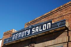 20090706 Affair with Hair Beauty Salon