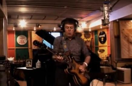 New Paul McCartney Album This Summer