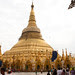 Shwedagon Pagoda 326 ft