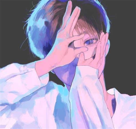 aesthetic anime anime boy art favimcom jpeg