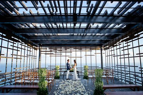 Bali Wedding Venues: 10 Villas With Amazing Views Perfect